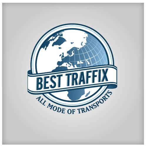 Logo type – BEST TRAFFIX