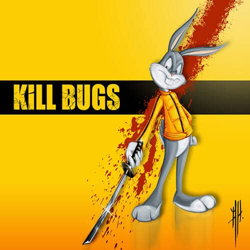 Illustration – KillBugs